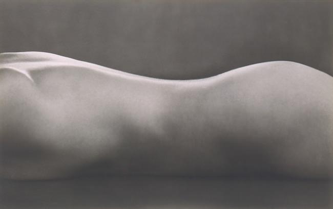 edward weston nude 1925 met image