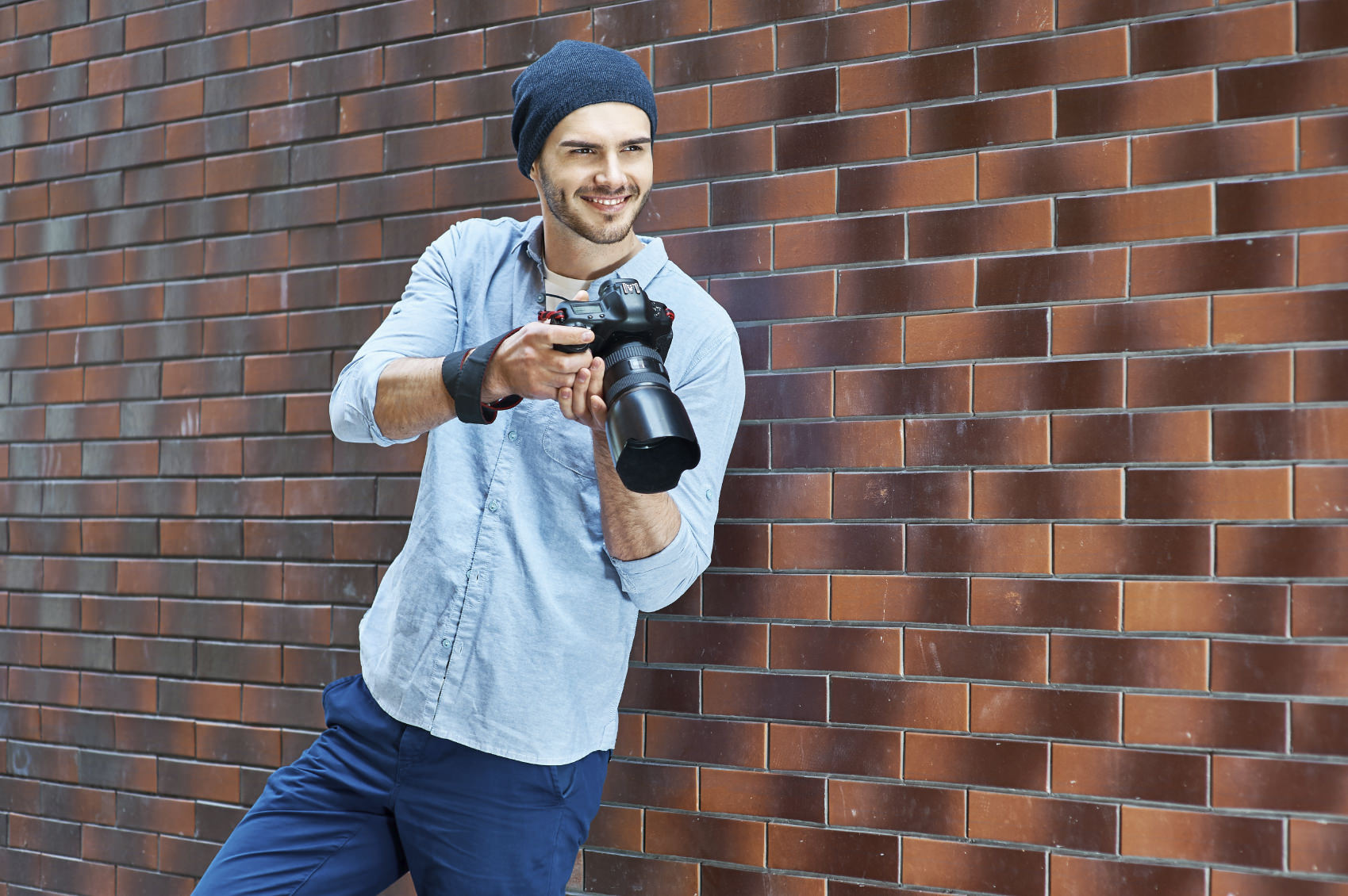 Four Tips For Success in the Stock Photography Business