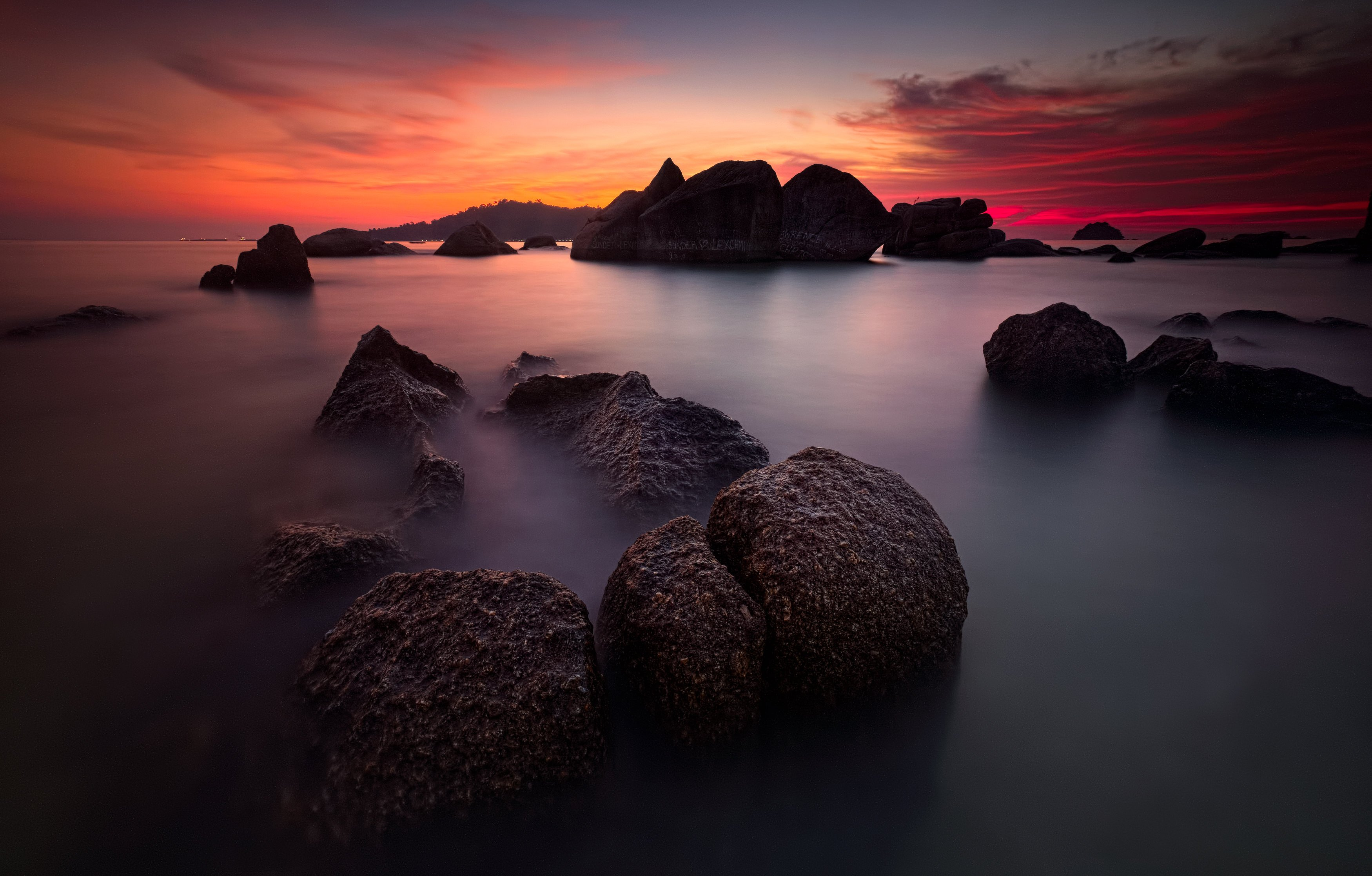 Step-by-Step Post-Processing Tips for Long Exposures
