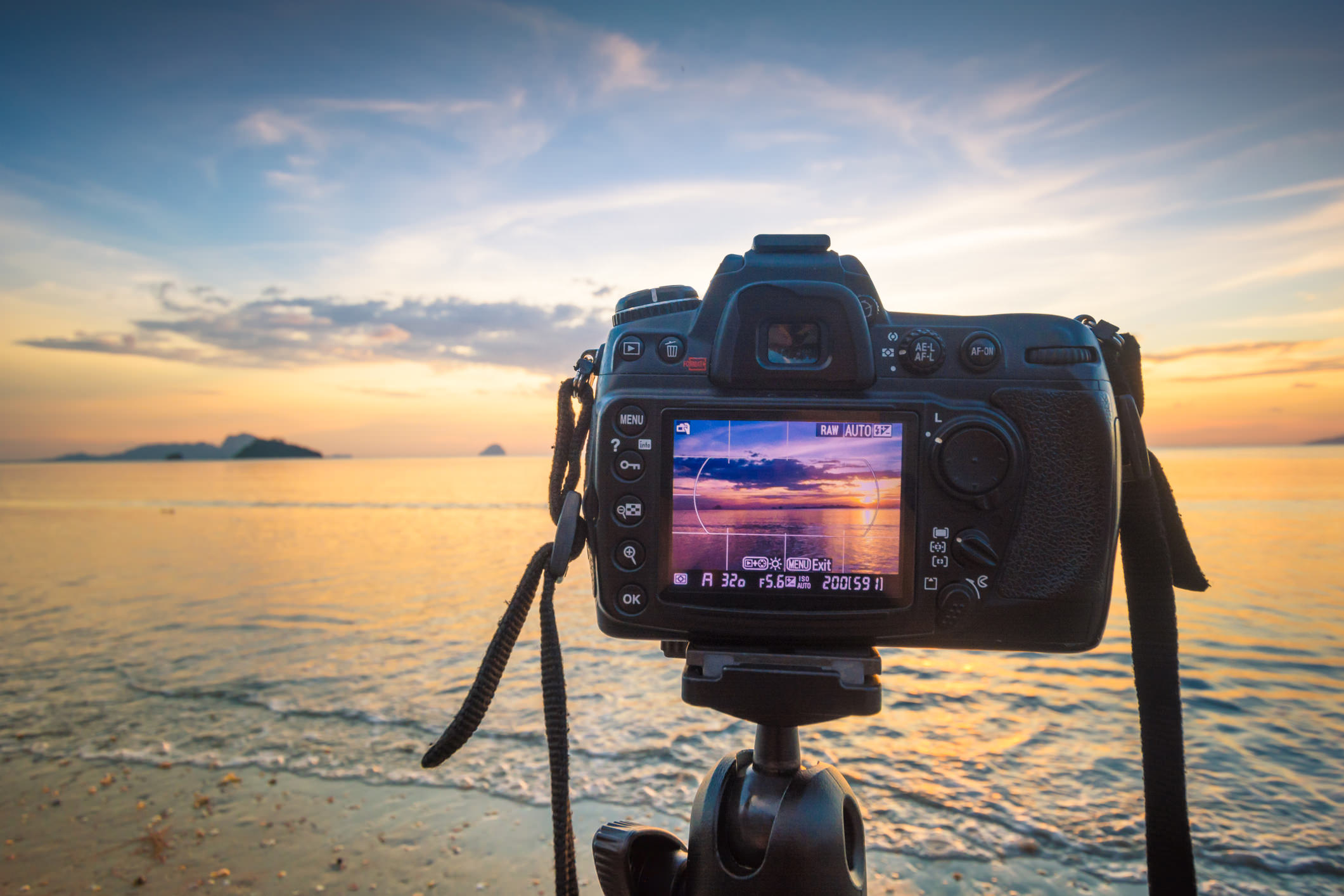 Best Camera Settings For Landscape Photography: Required Gear For A Landscape Photographer