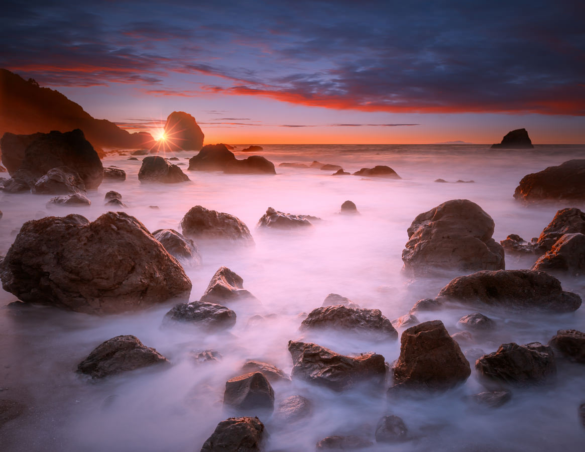 Long Exposure Photography Tips You Don't Want to Miss