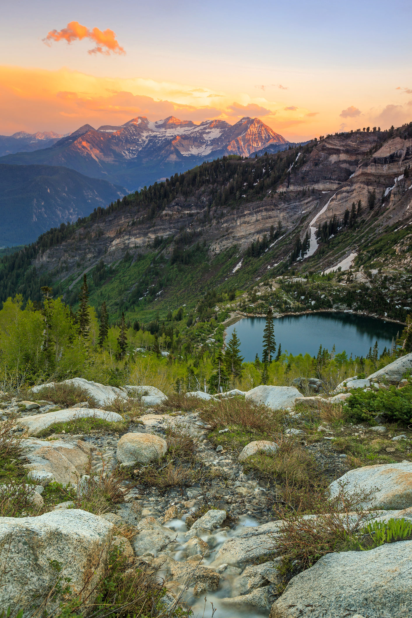 4 Tips for Improving Your Landscape Photography Right Now