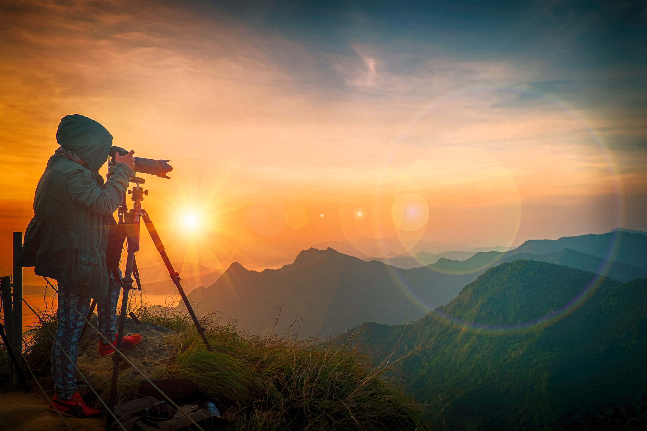 Landscape Photography Accessories You Need in Your Camera Bag