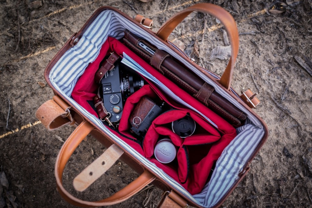 9 Items Any Photographer Would Want in Their Camera Bag
