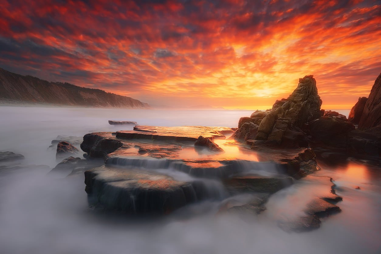changing the landscape Lensvid is a site for anybody who loves photography and wants to find out what's new in the industry, learn new techniques, get a big dose of inspiration from other.