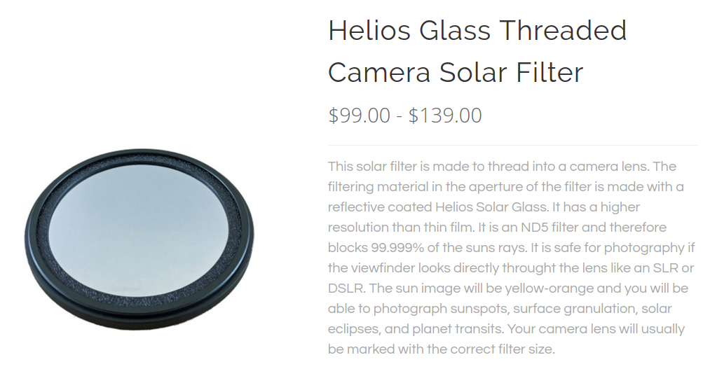 seymoursolarglassfilters