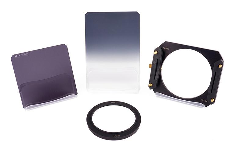 ND Starter Filter Kit