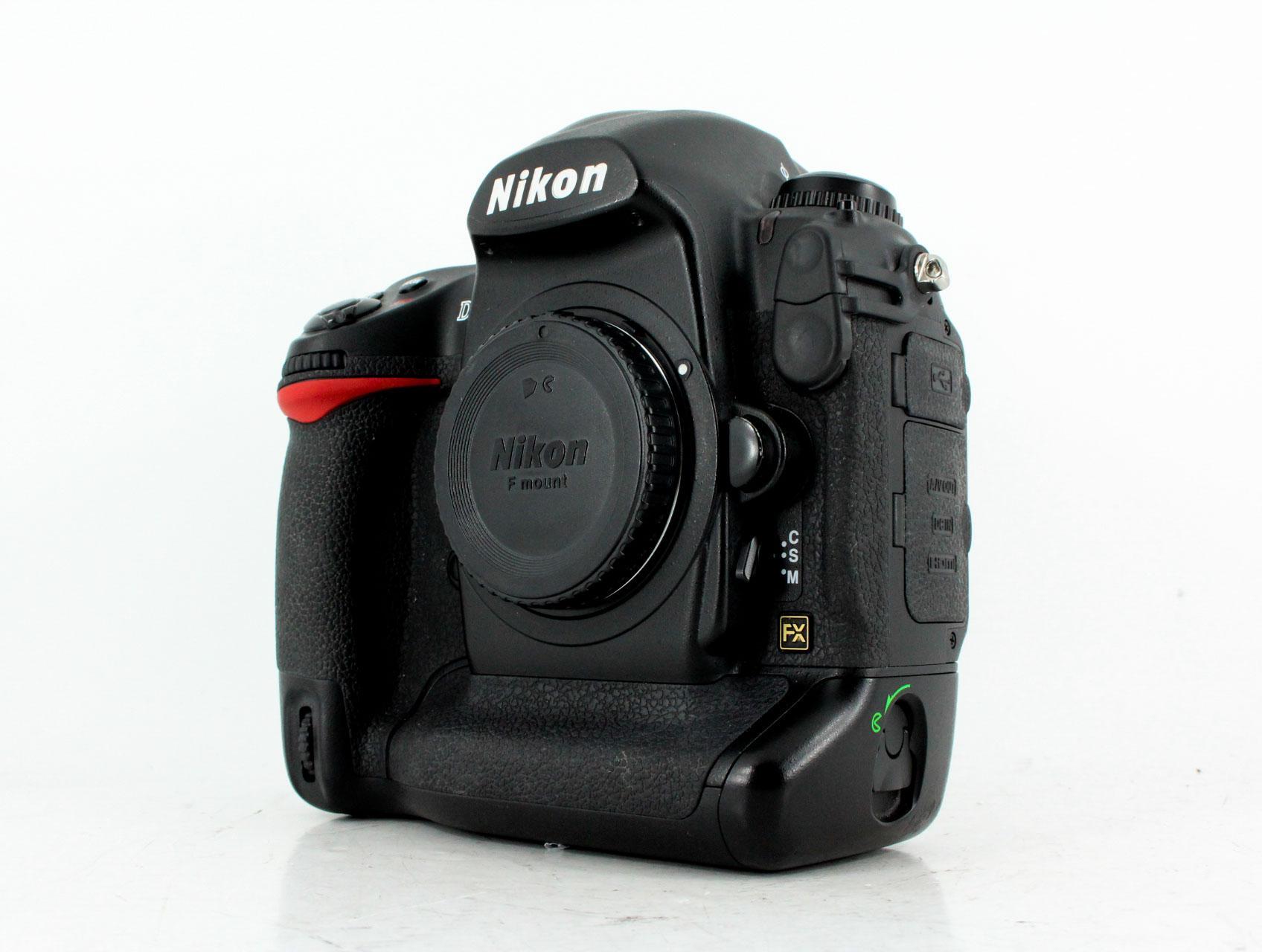 nikond3xfront