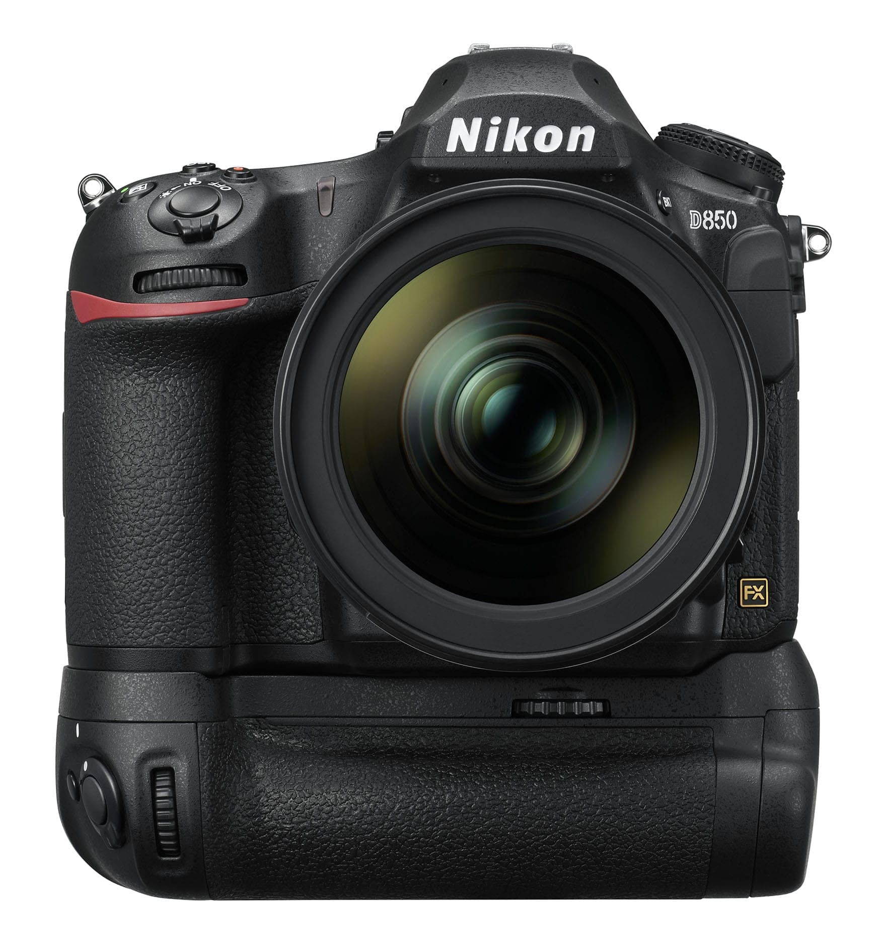 The Nikon D850 is the King of All DSLR Cameras EVER!