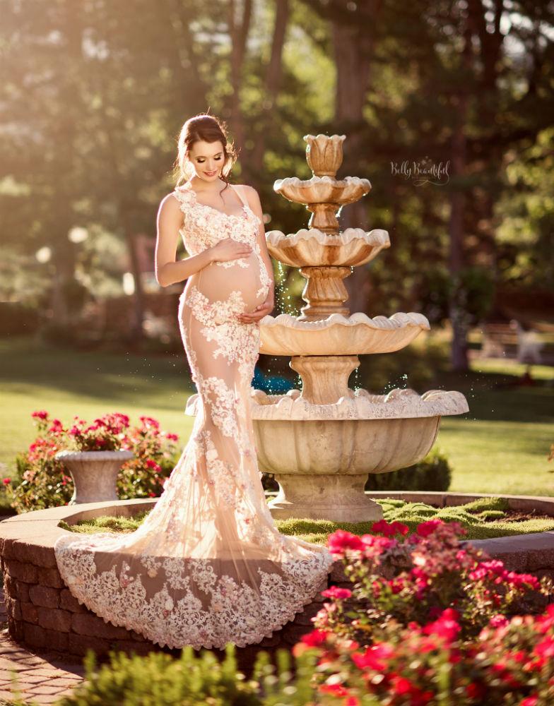 maternity francine Belly Beautiful web res sew trendy retreat 2017 sew trendy