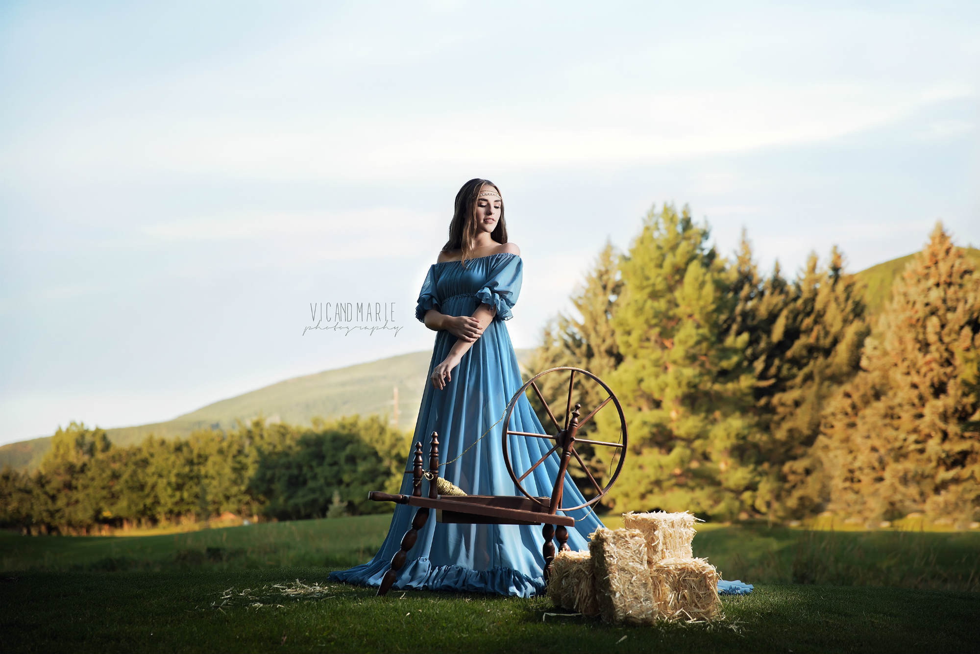 nonmaternity paulina steel blue fitted slip vic and marie 2 web res rumplestiltskin sew trendy retreat 2017 se