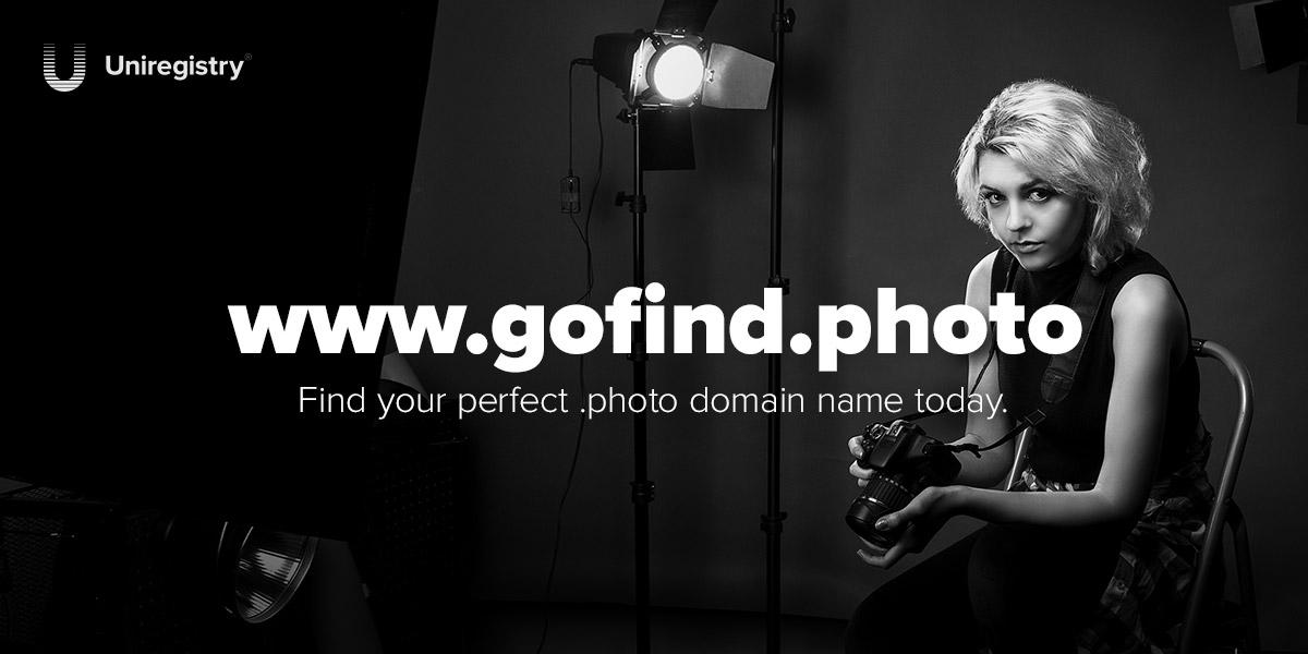 gofind photo