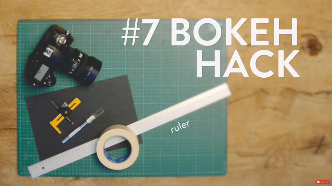 bokeh hack 1