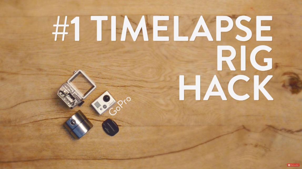 timelapse hack