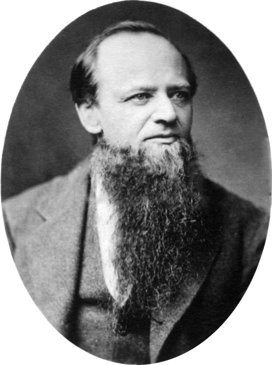 Samuel Archer King