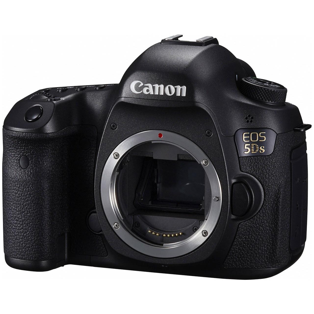 Canon EOS 5DS Body Digital Camera