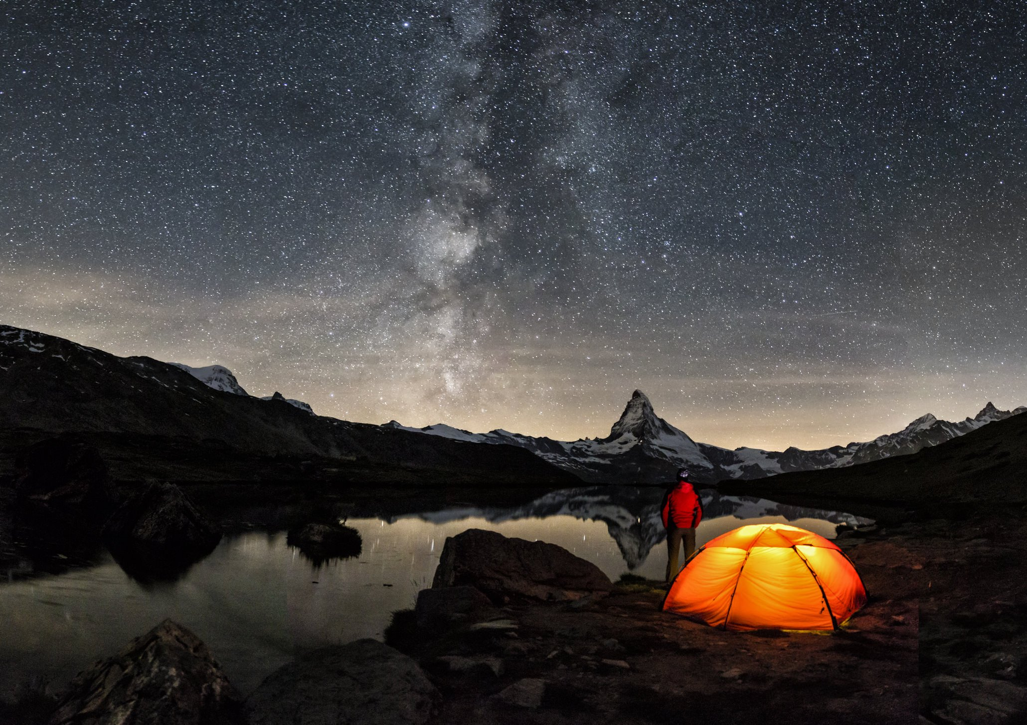 9 Things You Can Do to Take Better Photos of the Milky Way