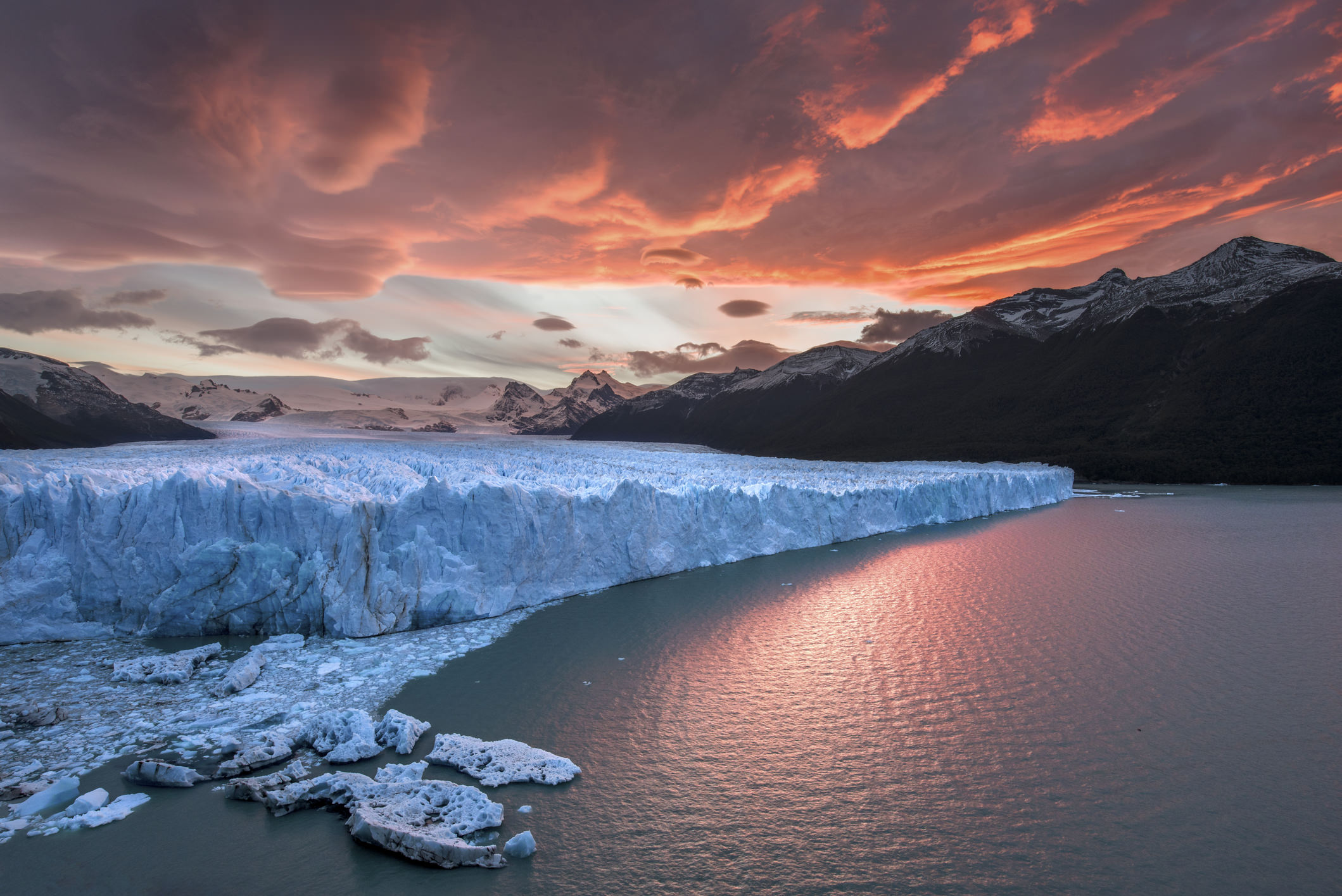9 Incredible Landscape Images Trending Right Now