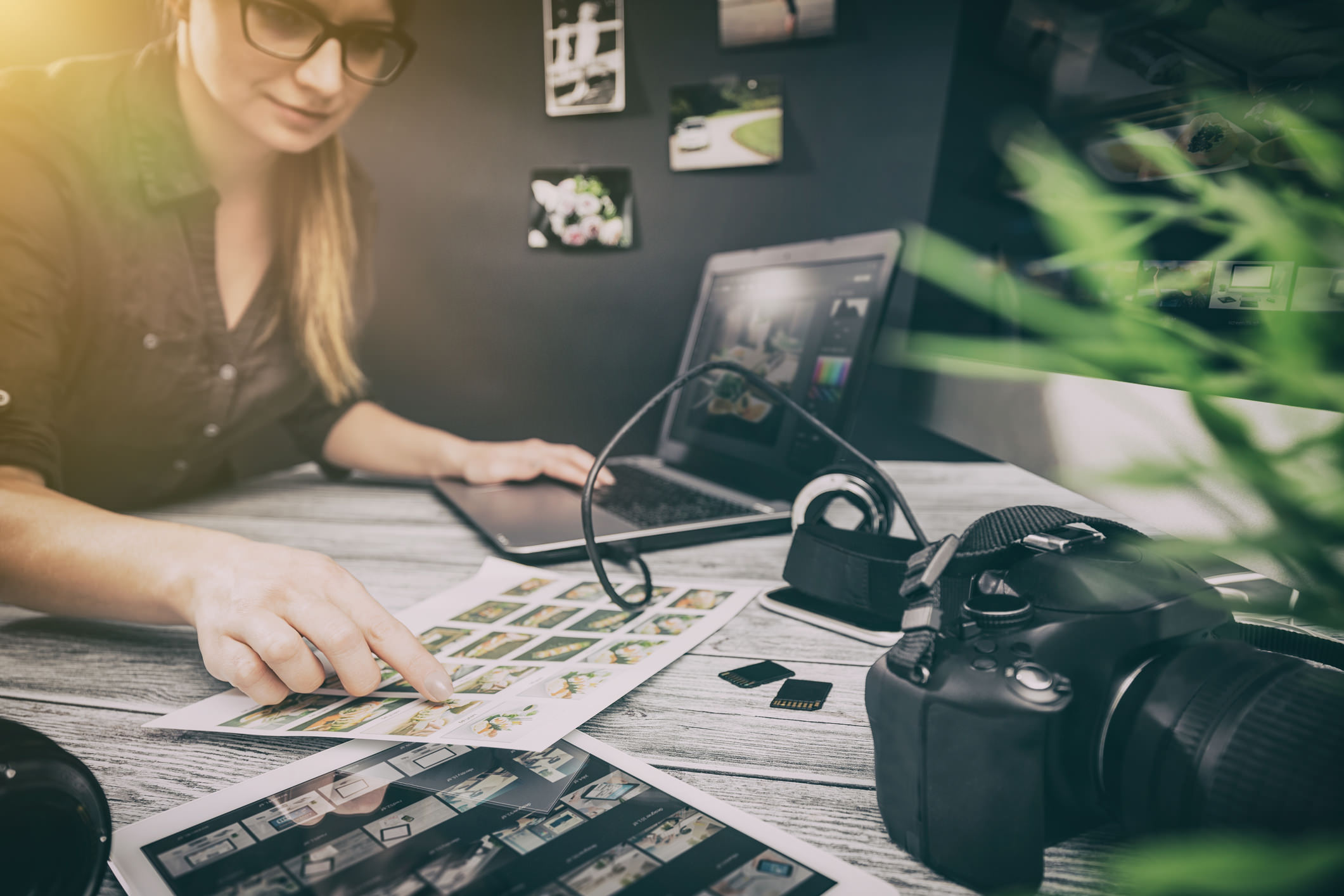 Want to Start a Photography Business? Here's 5 Ways to Get Prepared