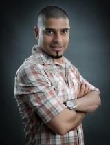 Hussain Al Mousa's Avatar