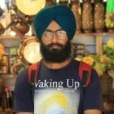 Justdeep Singh