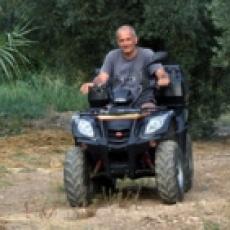 Kostas Tzouflas