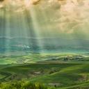 Tuscan Muse