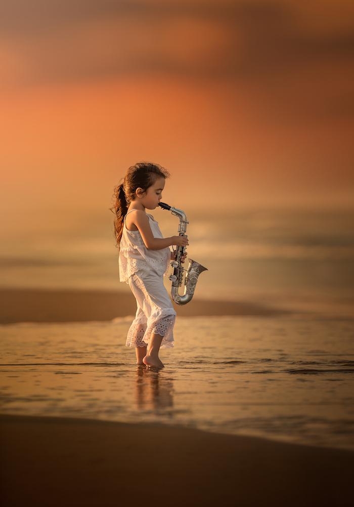Life Is A Lot Like Jazz...