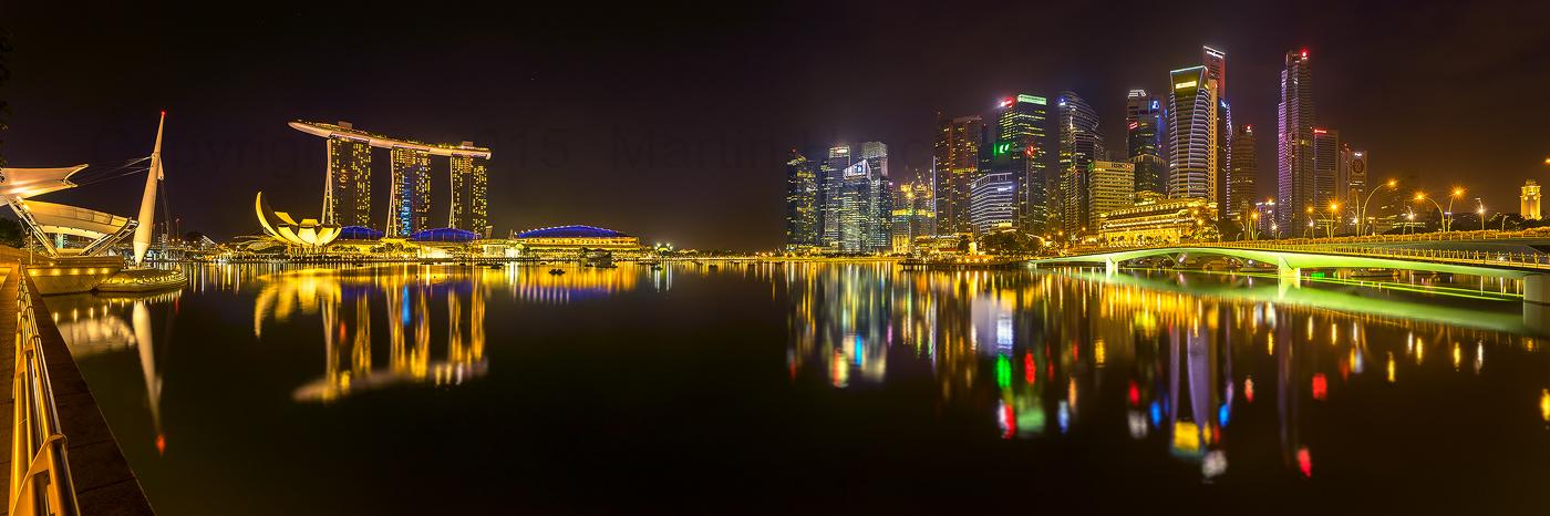 Singapore, Marina Bay 3