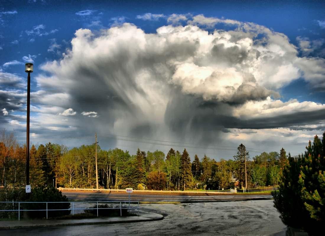 thunder bay mushroom cloud
