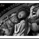 Making of Durga Idols