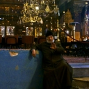 NO, NO pictures on Church of Nativity...