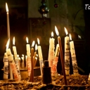 Candles for Christ