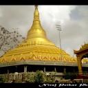 Headof Pagoda