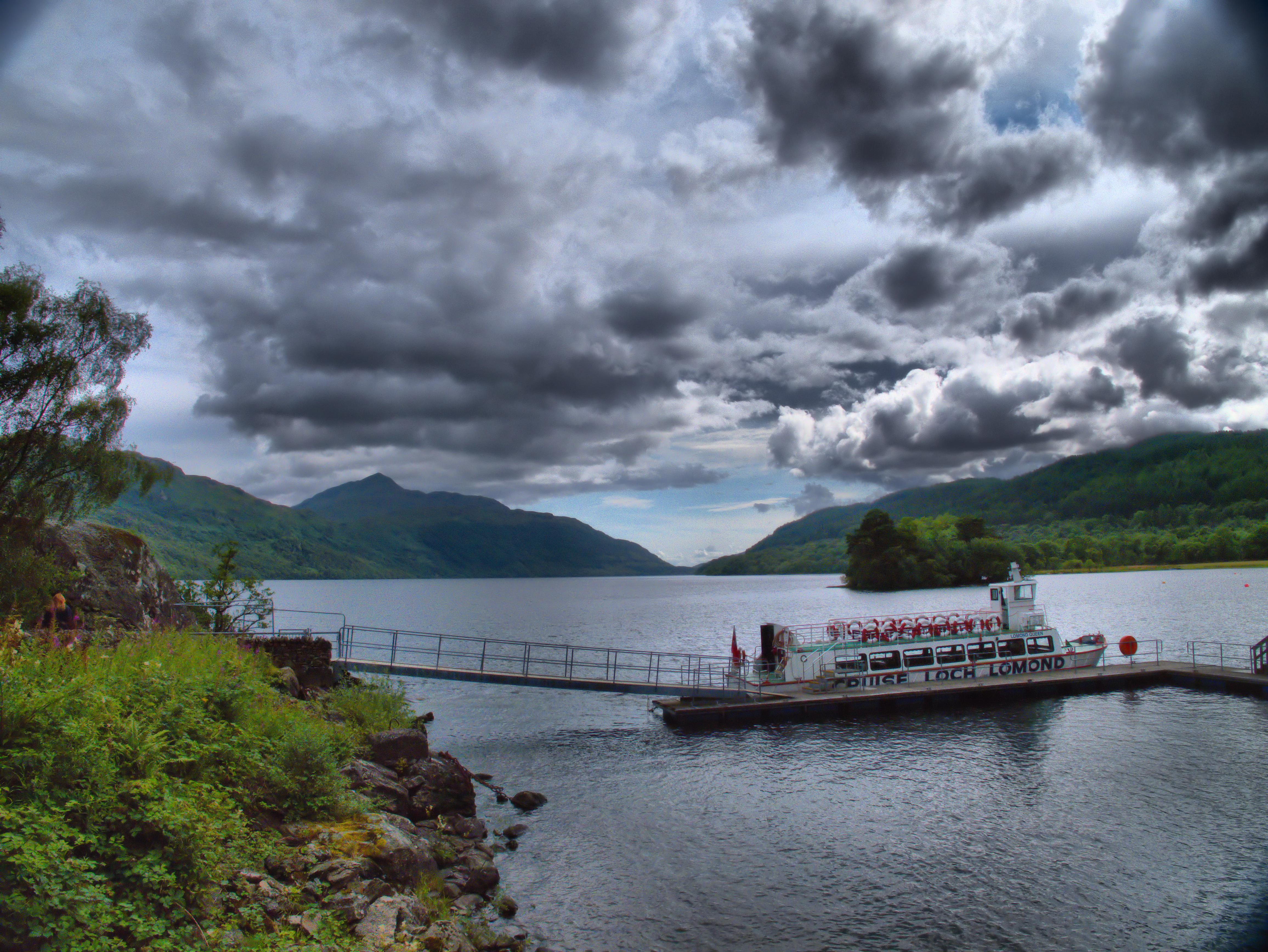 Scotland 2015 Loch