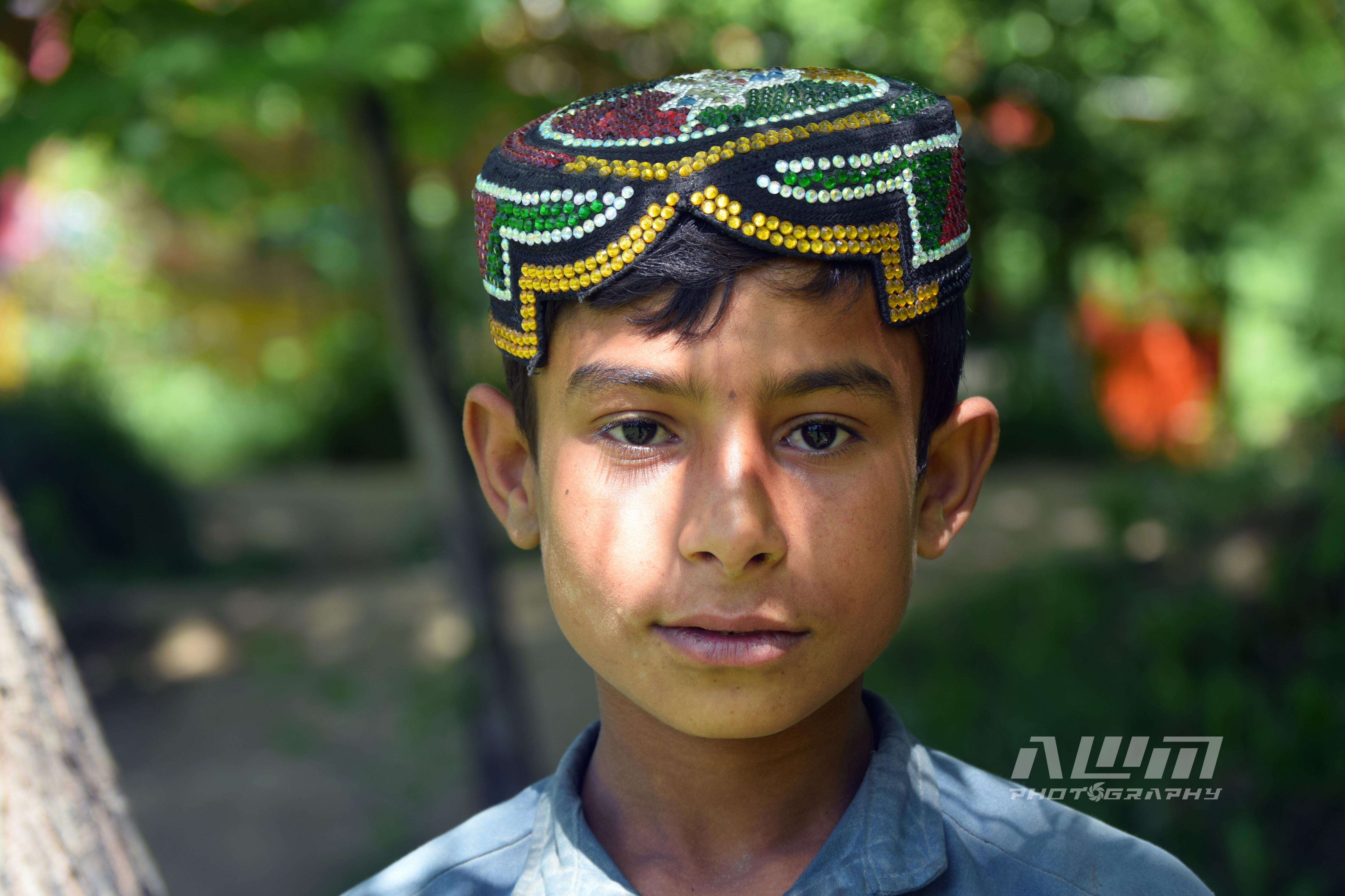Helmand Boy