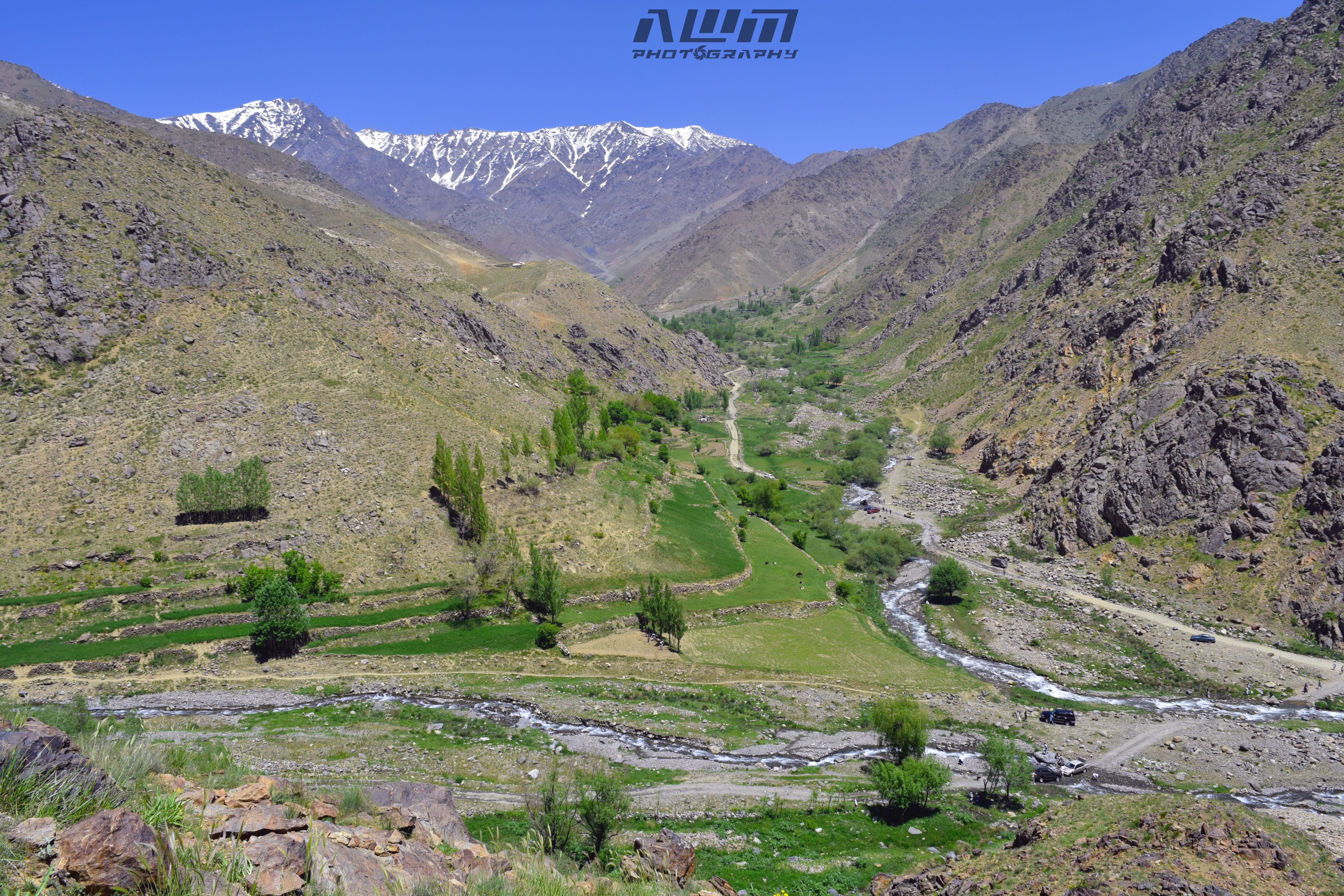 Paghman Valley