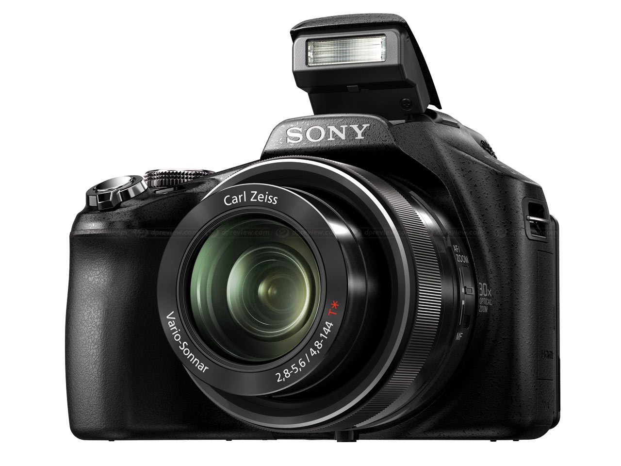 digital photography equipment review u2014the sony cybershot