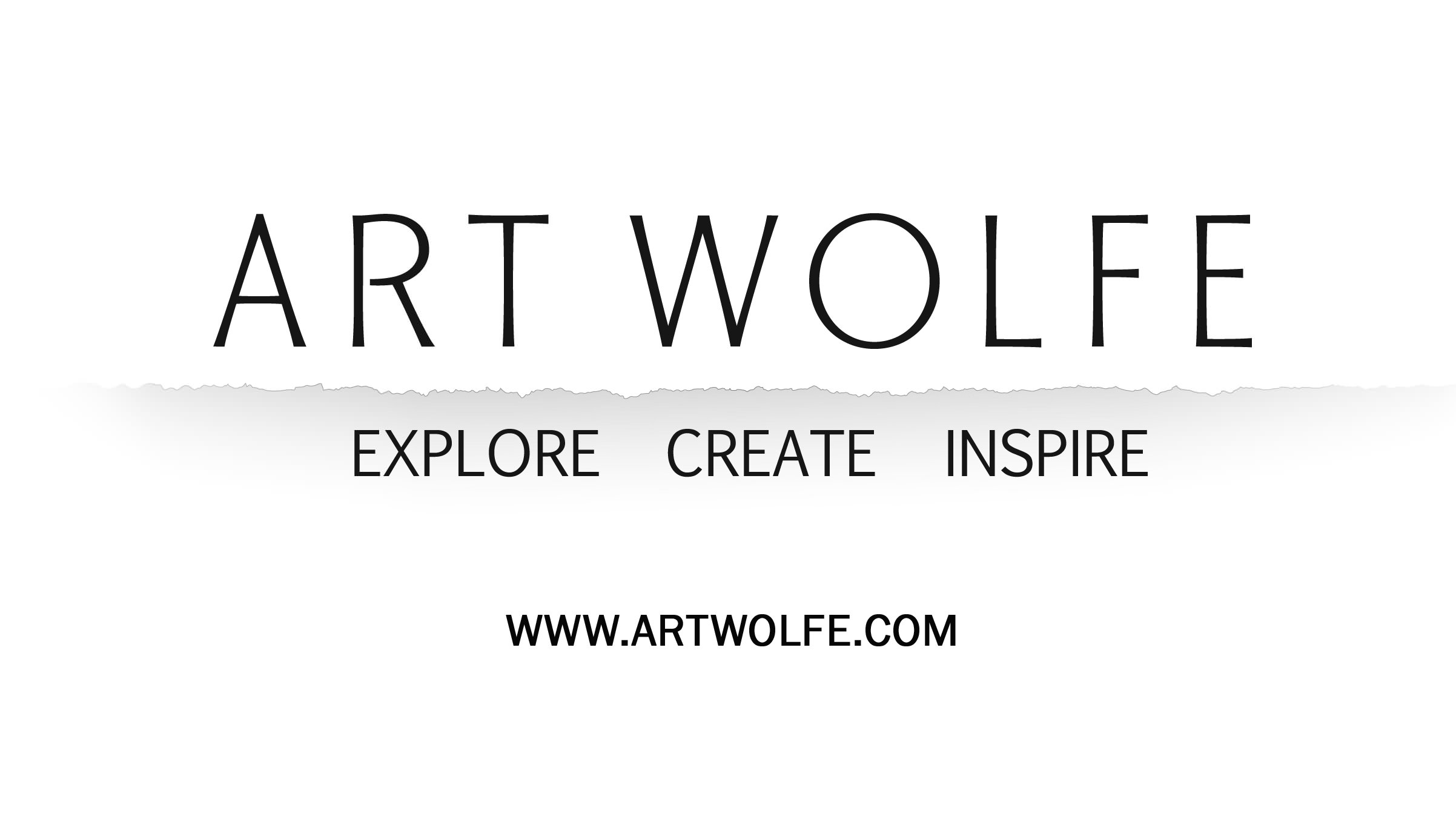 Art Wolfe, Inc.
