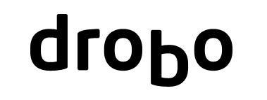 drobo-logo-black