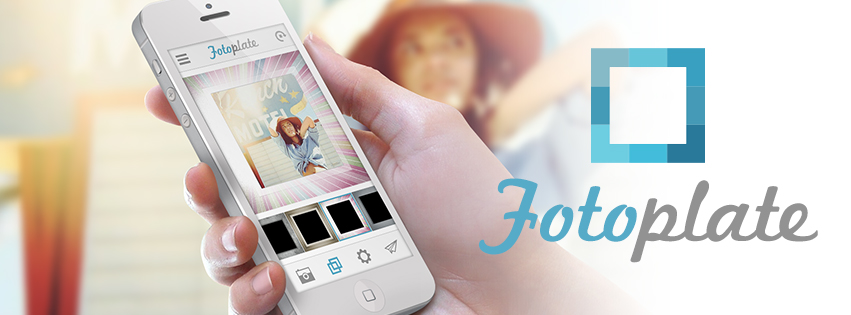 NEW! FREE Fotoplate App Instantly Enhances Mobile Photos with