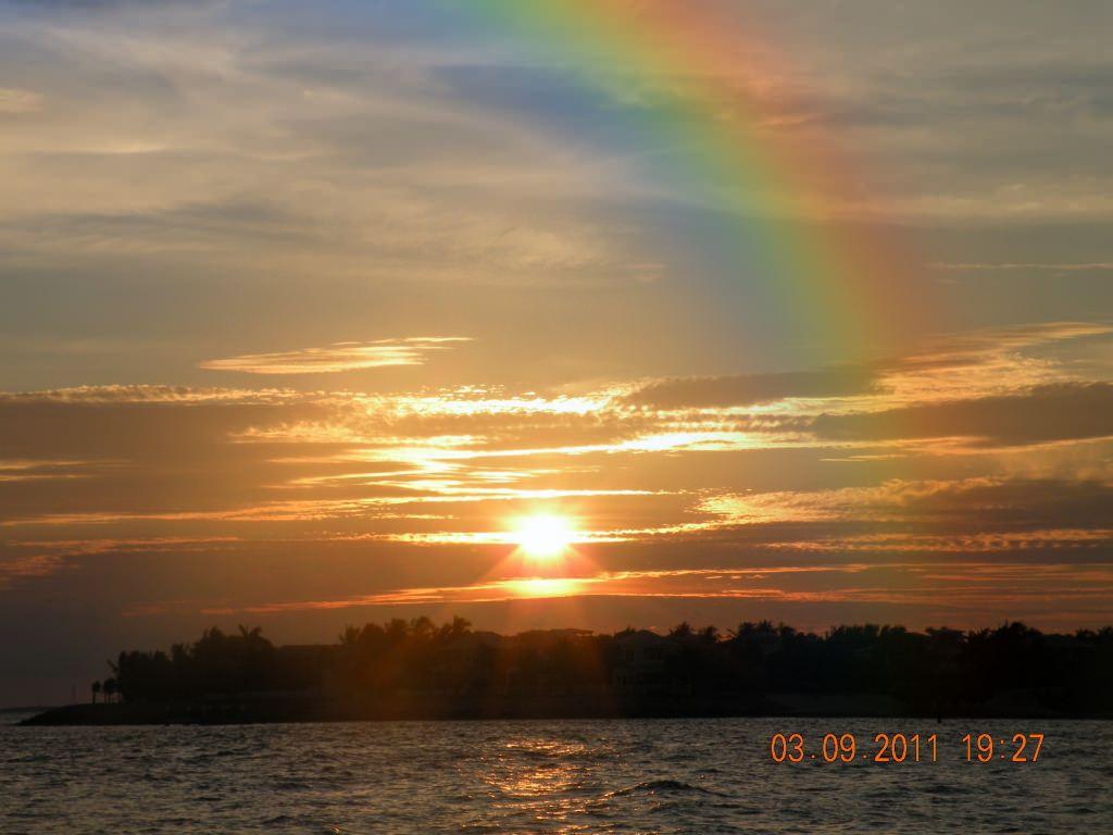 SunsetatKeywestRainbow.jpg