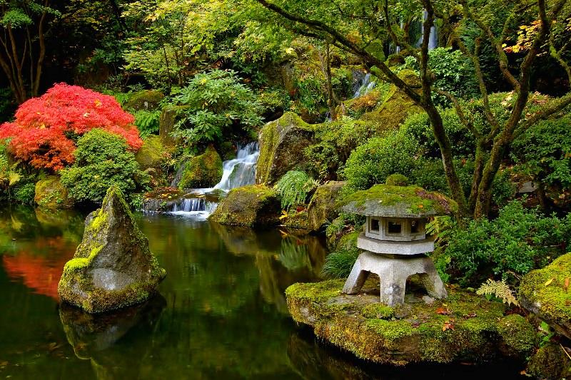 Portland Japanese Garden, Portland, OR - Photography Forum